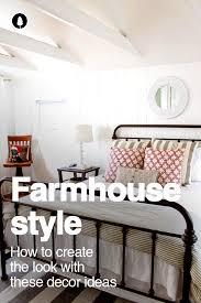Vintage And Rustic Farmhouse Decor Ideas Design Guide Home Tree