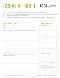 creative design brief questions my creative process series the meeting post creative brief sle