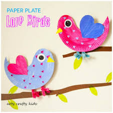 Paper Plate Monkey Craft - these 20 adorable s day children s crafts make great gifts