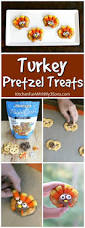 thanksgiving easy treats thanksgiving turkey pretzel treats kitchen fun with my 3 sons