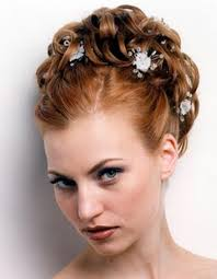 hair decoration stylish lilac hair decor collection trendy mods