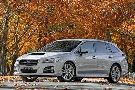 orange subaru forester subaru levorg 10 things you didn u0027t know