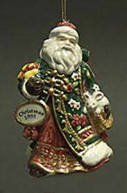 fitz floyd fitz floyd ornament at replacements ltd