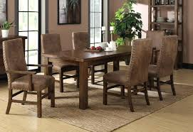 distressed dining room sets distressed rustic dining table 833team com