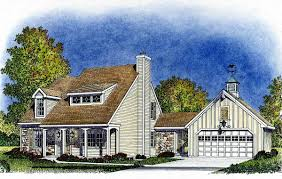 beckoning breezeway 43011pf architectural designs house plans