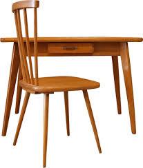 chaise vintage enfant bureau enfant vintage années 50 60 70 design market