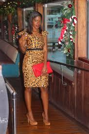 cheetah at the office holiday party