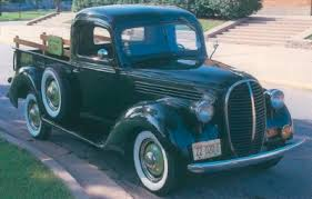 ford truck panels 1938 1939 ford panel and howstuffworks