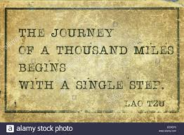 leonardo da vinci quote about learning journey of a thousand miles ancient chinese philosopher lao tzu
