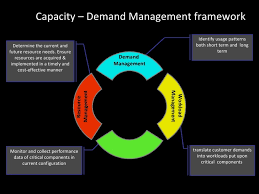 capacity and demand management