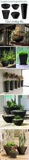 Indoor Modern Planters 78 Best Contemporary Planters Images On Pinterest Contemporary