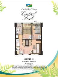 cambridge village cainta condominium empire
