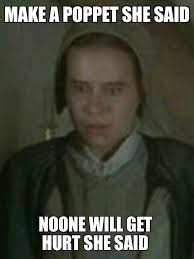 Memes About English Class - mary warren meme the crucible pinterest meme english 3 the