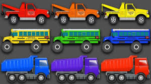 monster trucks jam videos for kids police vs car battle video police monster truck videos