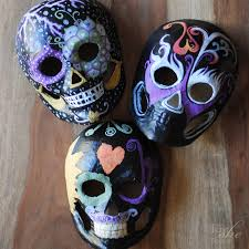 Cool Mask 13 Diy Halloween Masks For Any Kind Of Shelterness