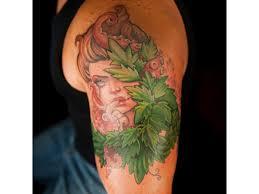 brookline tattoo artist takes second on u0027ink master u0027 canon pa patch