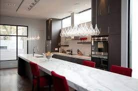 marble island kitchen white marble island kitchen just decorate