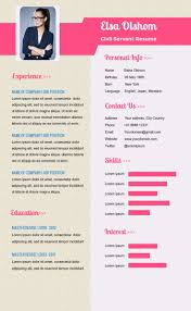Create Infographic Resume Online by 46 Best Infographic Resume Ideas Images On Pinterest Resume