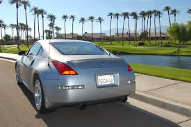 cars nissan nissan 350z for sale