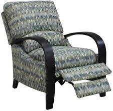 Armchairs Recliners Wooden Living Room Polyester Recliner Chairs Ebay