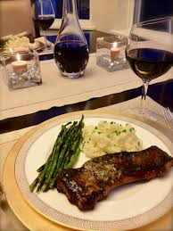 Romantic Dinner At Home by 25 Valentines Day Dinner Ideas Recipes For A Romantic Photos