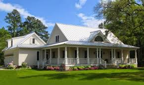 country home with wrap around porch 19 decorative one wrap around porch house plans building