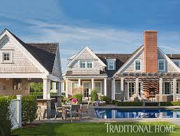 nantucket homes nantucket home with a quiet palette traditional home
