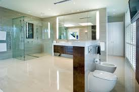 Pics Of Modern Bathrooms Modern Bathroom Wall Houzz