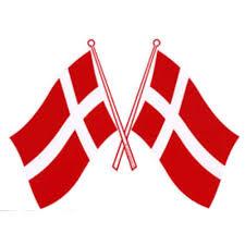 Dansk Flag Mille U0026 Soeren Birthday