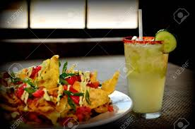 cucumber margarita tuna nachos w cucumber margarita tuna nachos with cucumber