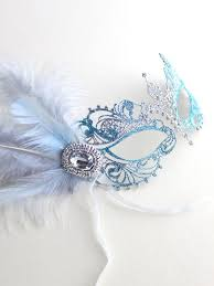 best 25 blue mask ideas on pinterest blue masquerade masks
