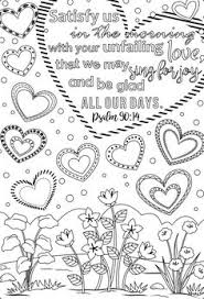 10 free printable bible verse coloring pages bible