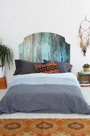 wohnideen schlafzimmer diy bett kopfteil schöne wohnideen schlafzimmer pflanzen wanddeko