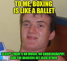Meme Boxing - 10 guy meme imgflip