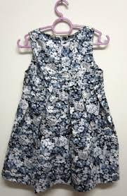 little angel kidz house zara kids floral dress for little girls