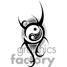 yin yang tattoo images u0026 designs
