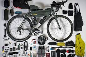 best gear for bikepacking the ultimate winter kit trans continental race 2016 what bike and kit to use