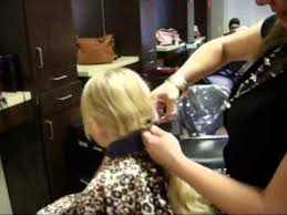 youtube young boys getting haircuts haircut long to short cute little girl hairstyle youtube