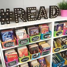 How To Organize Bookshelf Best 25 Library Organization Ideas On Pinterest Class Library