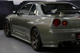 harlow jap autos uk stock 2002 millenium jade nissan skyline