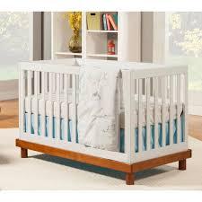 3 In 1 Convertible Cribs Baby Mod 3 In 1 Convertible Crib Reviews Birch