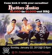 Blood In Blood Out Memes - dr freecloud s record shoppe next free event bbq dr