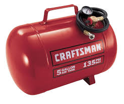 Craftsman 3 Gallon Air Compressor 6 Best Portable Air Tanks With Free Shipping
