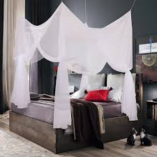 Outdoor Net Canopy by Curtains Mosquito Net Curtains Outdoor Drapery Gazebo With