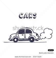 car drawing stock images royalty free images u0026 vectors shutterstock