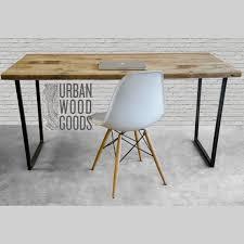 home office furniture contemporary desks incredible best 25 reclaimed wood desk ideas on pinterest l desk