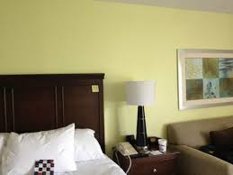 Lime Green And Turquoise Bedroom Lime Green Walls U0026 Dark Brown Turquoise Carpeting Picture Of
