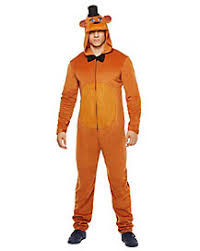 Freddy Halloween Costumes Nights Freddy U0027s Halloween Costumes Spirithalloween