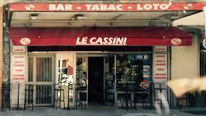 bureau de tabac ouvert aujourd hui bar tabac le cassini tabac à city
