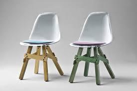 icon chair design kubikoff genesi international contract